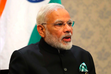 RTI acknowleged, PM Modi spends on his own clothing