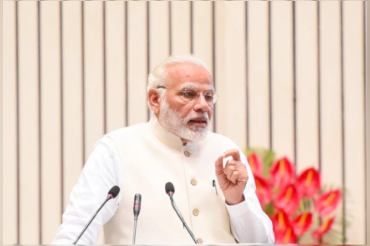 Narendra Modi ranks 9th in Forbes list of World's Most Powerful People 2018
