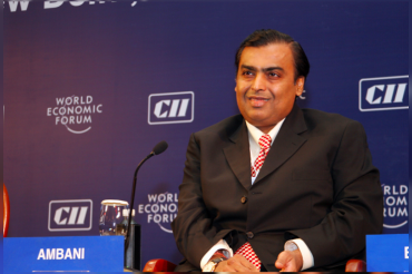 Mukesh Ambani's salary unchanged at Rs 15 crore for 10th year