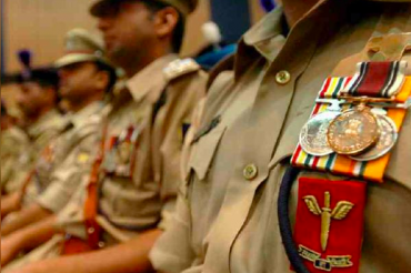 Delhi to get country's first police museum