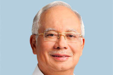 Ex-Malaysian PM Najib charged with abuse of power