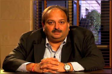 Mehul Choksi claimed to have applied for Antiguan passport 'lawfully'