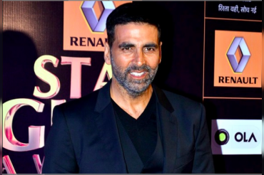 Akshay Kumar, Salman Khan make it to the Forbes top 10 highest paid list, SRK missed