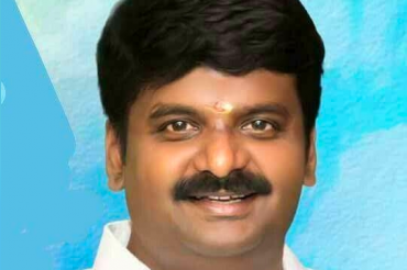 TN Health Minister first state minister to come under CBI and IT scanner
