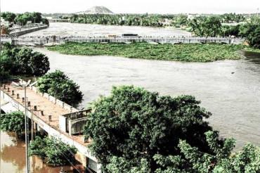 केरल समेत भारत के कई हिस्से डुबे, लेकिन मौसम विभाग के आकंडों ने चौंकाया