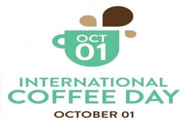 कॉफी के शौकीन आज मना रहे हैं 'इंटरनेशनल कॉफी डे'