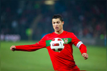 Amid rape allegations, Ronaldo left off the Portuguese team for November