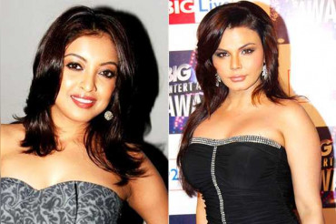 A new turn in Tanushree's case, Rakhi Sawant calls her lesbian