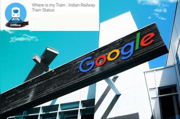 दिग्गज IT कंपनी Google ने किया Where is My Train App का अधिग्रहण