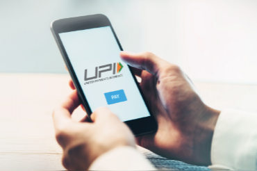 Didn't have smartphone or net, still man's money transferred from UPI