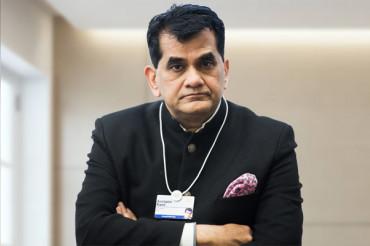 Encourage angel investors not tax them: NITI Aayog CEO