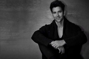 No Khan but Hrithik Roshan tops World's Most Handsome Actors list