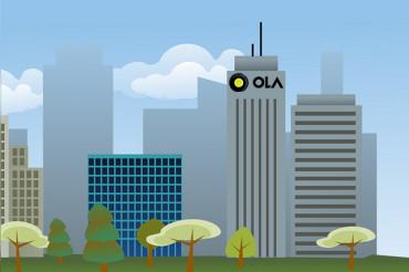 After Paytm, Ola becomes 2nd most valued Indian start-up