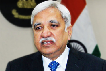 Again I'm telling you, these EVMs can't be tampered: CEC