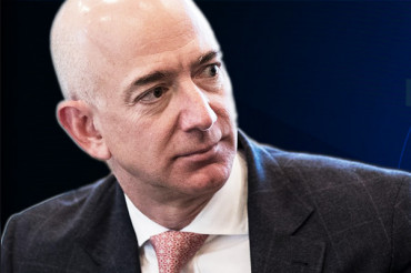 Jeff Bezos changes his mind & spends on Ads
