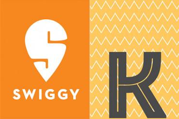 ऑनलाइन फूड डिलीवरिंग एप Swiggy ने किया Kint.io का अधिग्रहण