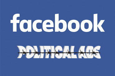Ahead of elections Facebook toughens rules over political ads