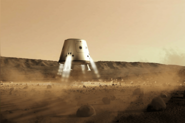 Startup claimed to send humans to Mars  goes bankrupt, But soon will be revived