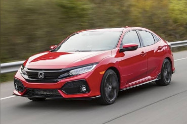 10th Gen Honda Civic 2019 will roll on the floors on Mar 7 in India