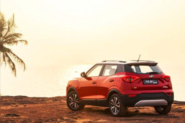 Giving tough fight to rivals, Mahindra launches XUV 300 at Rs 7.9 lakh