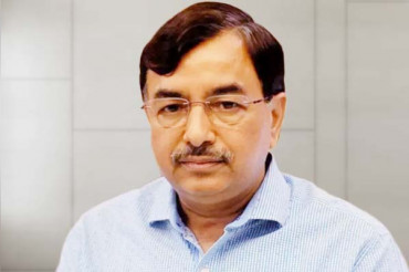 Sushil Chandra comes as new election commissioner to succeed Sunil Arora