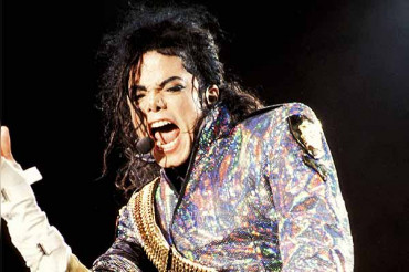 Michael Jackson thankful to mother for escaping  9/11 terrorist attack