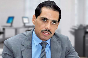 ED attaches assets worth Rs. 4.62 Crores to Robert Vadra linked firm: Bikaner Land Scam