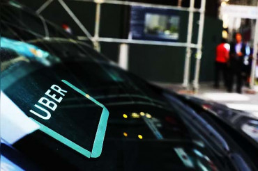 Uber to sue New York City for limiting drivers