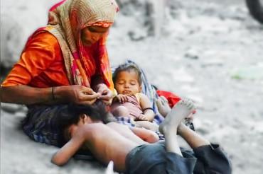 Save the Children International Says: Over 100,000 Babies Die due to War