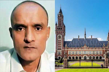 Pakistan did not inform Kulbhushan of his rights: Salve in ICJ