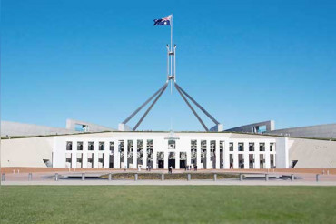 'Sophisticated state actor' hacked Aussie political parties: Scott Morrison