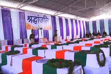 After Pulwama attacks, over 80,000 people contributed to 'Bharat ke Veer'