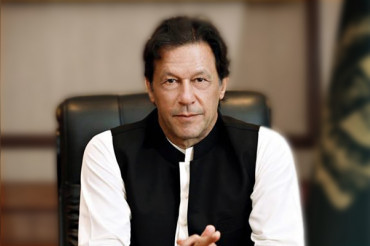 5 days after Pulwama attack Pak PM reacts, says India don't have proof