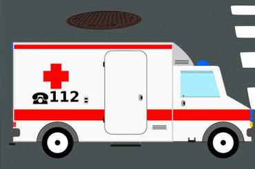 For all your emergency situations, 1 helpline no. '112' in India