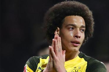 Leaders Dortmund slip up again in Bundesliga