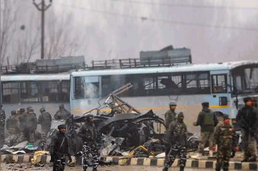 Post Pulwama attack protests cost Indian traders $3.5 billion