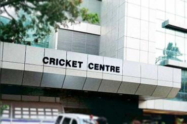 BCCI headquarter walls still have Pak memorabilia