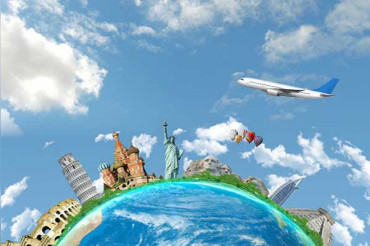 Indian travelers need not to worry about abroad vacation plans