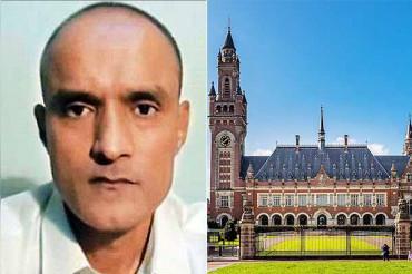 Kulbhushan Jadhav's Hearing at ICJ; India objects to Pakistan's Abusive Language