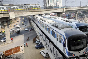 1st Phase of 'Connect Delhi' launched, reliable public transport facility within 500 m at 15 mins