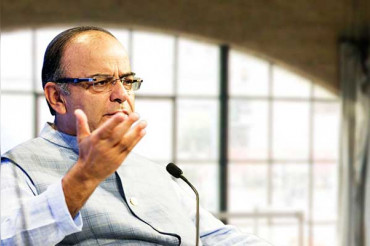 If America can go to Pakistan to get Osama Bin Laden, why can't we?: Jaitley