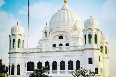 Pak Delegates to visit India on Mar14 to discuss Kartarpur Corridor