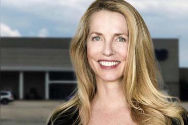 Steve Jobs wife, world's richest women in tech: Forbes