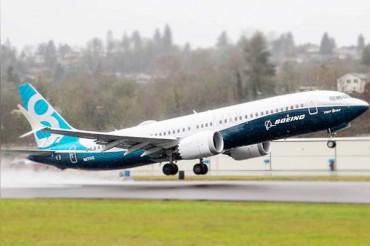 इन देशों ने बोइंग 737 मैक्स विमानों के इस्तेमाल पर लगाई रोक