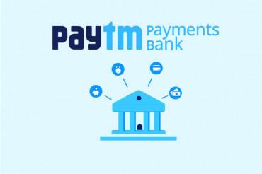 Paytm Payments Bank हुआ लॉन्च, 4.3 करोड़ यूजर्स को मिलेगा फायदा