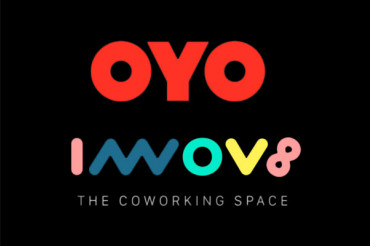 OYO acquired Innov8 co-working space provider in an all cash deal