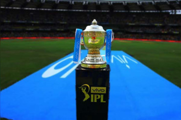पाकिस्तान ने IPL-2019 के प्रसारण पर लगाया प्रतिबंध
