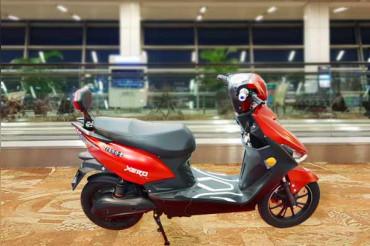 Avan का तीसरा इलेक्ट्रिक स्कूटर लॉन्च, Avan Trend-E है खास