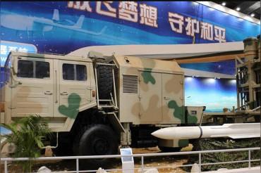 एयर स्ट्राइक से सहमा पाक, LOC पर तैनात की चीनी एयर डिफेंस मिसाइल