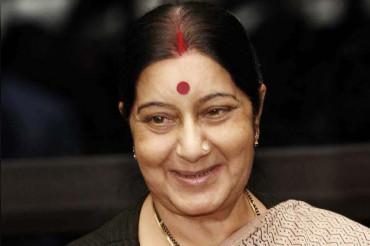 पाक में 2 हिंदू बहनों को अगवा कर धर्म परिवर्तन मामले में सुषमा ने मांगी रिपोर्ट